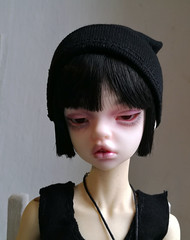 New boy in family ^^ (Shao-ron) Tags: bjd balljointeddolls dim dimlaia laia dollinmind bjdboy