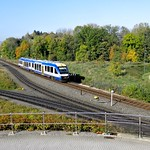Transdev VT 805 | HEX 21 80511 | Wernigerode thumbnail