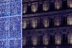 Salamanca | 2017 (Juan Blanco Photography) Tags: calles salamanca navidad castillayleón luces españa plazamayor es christmas street photography