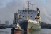 Grietje (das boot 160) Tags: grietje heaveylift ships sea ship river rivermersey port docks docking dock ellesmereport boats boat birkenhead mersey merseyshipping maritime manchestershipcanal