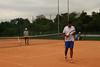 Partida de tênis (fotojornalismoespm) Tags: tenis dupla condominio quadra sorocaba