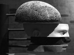 Mariechen Danz, Padiglione Dionisiaco (Kini Pier) Tags: canon canoneos500d canon1855mm biancoenero blackandwhite bn bw biennalearte biennalearte2017 vivaarteviva artlovers