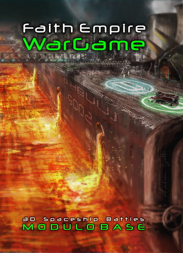 Faith Empire Wargame