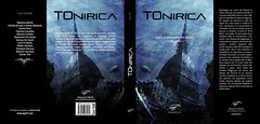 Tonirica (http://www.agatti.com) Tags: libro book cover copetina racconti raccolta antologia fantasy fantastico dark magia torino augustataurinorum piomonte italia mare oceano onirico sogno dream art
