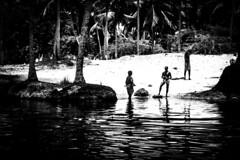 Trivandrum (prashanthpinha1) Tags: trivandrum kerala trivandrumbackwaters backwater bnw natgeo