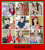 Christmas pressies (crafty1tutu (Ann)) Tags: christmas happyholidays merrychristmas noel presents family fun happy collage crafty1tutu canon7dmkii canon24105lserieslens anncameron