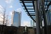 Frankfurt0316 (schulzharri) Tags: downtown city stadt skyscraper hochhaus wolkenkratzer frankfurt deutschland hessen