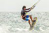 cutting the waves (Paul Wrights Reserved) Tags: kite kitesurfer surfing surf action sea sport splash waves