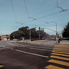 San Francisco (bior) Tags: sanfrancisco street crosswalk 19thavenue munirail xf16mmf14 fujifilmxpro2