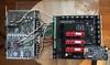 lasersaur RC3 wiring (allartburns) Tags: lasersaur