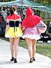 Got you 064 (fab2007) Tags: beautiful candid outdoor eff elffair elffantasyfair elfia girl woman fille cosplay corset littleredridinghood roodkapje girlfriends pretty