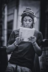 Malik (Off The Beaten Path Photography) Tags: chicago illinois street streets 5dmarkiii canon markiii rapper producer music musician human humans people