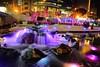 2017-1213 柳川之夜 DSC_0040~2 (linlin055) Tags: 柳川 夜景 台中市 河川 燈光 夜色 夜拍