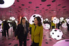 Infinity Mirrors Exhibit (hildalsolis) Tags: infinity mirrors exhibit thebroad hall administration hoa boardofsupervisors firstdistrict supervisor hildalsolis hilda solis elected downtown losangeles la countyphotographer henrysalazar2017 henry salazar california usa
