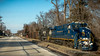 TWENTY! (dscharen) Tags: 8103 bettendorf heritageunits iowa leclaire ns ns8103 nw norfolkwestern norfolksouthern trains