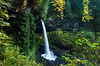 So long '17 (Tom Fenske Photography) Tags: silverfalls waterfalls forest green autumn woods motion blur nature