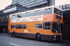 GMT 2200 (PNA 239J) (Martha R Hogwash) Tags: selnec gmt greater manchester transport 2200 pna 239j daimler fleetline metro cammell mancunian