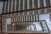 0II0 Downstairs 0II0 (michael_hamburg69) Tags: hamburg germany deutschland treppe stair stairs stairway esplanade esplanadebau kontorhaus büro office artdeco jugendstil esplanade6