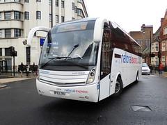 BF63ZRU (47604) Tags: caetano nationalexpress bf63zru 53736 stagecoach bus coach victoria