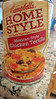 Campbell's Soup 12-25-17 (Photo Nut 2011) Tags: food campbells soup chickentortilla