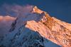 """""""Les 4000 mètres de Bionnassay, balayés par les vents au couchant."""" Massif du Mont-Blanc, France. (Raphaël Grinevald • Photographe) Tags: raphaelgrinevald reflex rhônealpes nikon nikkor d800 70200 28 vr bionnassay aiguille alpes alpinisme arve savoie haute hautesavoie sunset sunrise montagne massif montblanc mont mountains tricot arête vorassay saintgervais gervais france french landscape"""