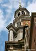 (Fotofan4life) Tags: zuiderkerk amsterdam netherlands church churchspire zuiderkerkhof nieuwmarkt