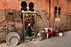 Marocco- Marrakech (venturidonatella) Tags: marocco morocco marrakech africa street streetscene streetlife persone people colori colors nikon d500 nikond500 mirror specchio