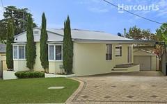 10 Emerson Street, Leumeah NSW