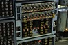 Relays and valves: Harwell Dekatron Computer, 1951. (edk7) Tags: nikond300 edk7 2013 uk england buckinghamshire miltonkeynes bletchleypark nationalmuseumofcomputing restored historic computer system harwellcomputer wolverhamptoninstrumentforteachingcomputingfromharwell witch harwelldekatroncomputer relaybased pretransistor operationalapril1951 serviceto1957 atomicenergyresearchestablishmentharwelloxfordshire thermionicvalve electronicvacuumtube electromechanicalrelay valve tube relay