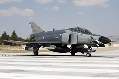 73-1036_F-4EPhantomTerminator2020_TurkishAF_KYA (Tony Osborne - Rotorfocus) Tags: mcdonnell douglas f4 f4e terminator 2020 phantom ii turkish air force turkey exercise anatolian eagle 142 2014 konya