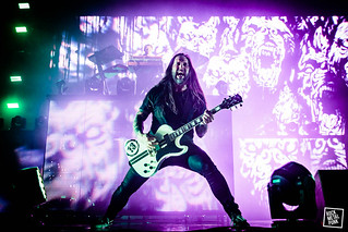 14.12.2017 // In Flames @ Lotto Arena, Antwerp // Shot by Nathan Dobbelaere