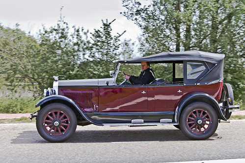 Buick Touring Sport DeLuxe 1927 (1622)
