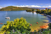 Isla Mancera, Valdivia (Cristian Alcázar C.) Tags: island mancera valdivia losríos chile isla hdr bahía corral