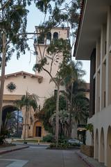2017-338  Santa Barbara Courthouse