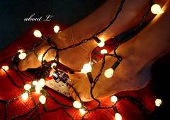 Happy Christmas Feet (Mr2D2) Tags: