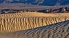 Nature Art - Mesquite Flat Dunes - Death Valley, California (W_von_S) Tags: deathvalley deathvalleynationalpark california kalifornien mesquiteflatsanddunes sanddünen wüste desert art kunst stovepipewells usa us unitedstates vereinigtestaaten america amerika southwest südwesten natur nature landschaft landscape paysage paesaggio focus fokus ripples muster pattern structures strukturen depthoffield textur texture tiefenschärfe autumn herbst november 2017 unberührt untouched colorful outdoor mountains werner wvons sony alpha7rm2