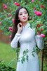 IMG_0493 (minhnt.bkhn) Tags: miss aodai vietnam tradition fptsoftware fpt software portrait