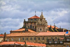 (rouilleralain) Tags: stjacquesdecompostelle galice santiagodecompostela santiago stjacquesdecompostellesaintjacquesdecompostelle galicegalice espagneespagne