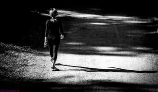 Caminante. 03. Valencia, noviembre 2017.