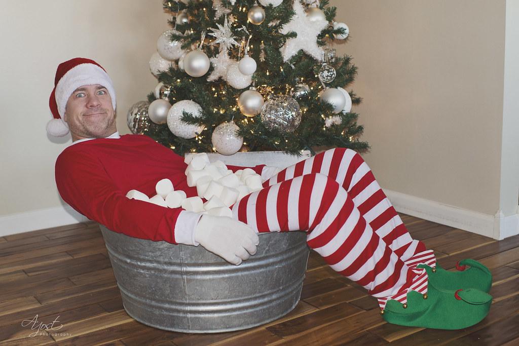 bathfb missdayz1 tags elf shelf andy real life christmas tree white snowglobe kisses