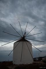 Un moulin à Antiparos (Pedro78) Tags: paros cyclades 2017