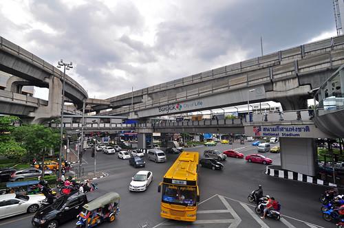 Pathum Wan, Bangkok