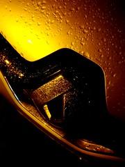 'Voiture D' Orange' (SONICA Photography) Tags: renault voiturerenault voitures coche car auto