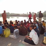 Visit to Gadhada Temple (2)