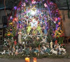 Maya Nativity Scene Chiapas Mexico (Ilhuicamina) Tags: nativityscene nacimiento maya zincantan chiapas mexico christmas navidad