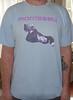 #2835A Morrissey - Earls Court Dec 18th 2004 (Minor Thread) Tags: minorthread tshirtwars tshirt shirt vintage rock concert tour merch blue britpop pop morrissey moz thesmiths earlscourt dec18th 2004