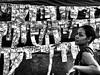 Lucky Bouddha (Julien Cha.) Tags: streetphotography bangkok bkk krungthep thailand watsaket money bnw blackandwhite blancoynegro blancetnoir