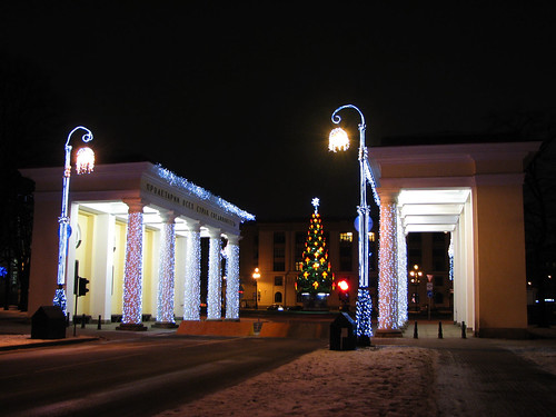 Piter.December_2017_28 ©  ЕгорЖуравлёв