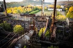 Völklinger Hütte (St James Gate) Tags: völklingerhütte unesco germany saarland deutchland abandonned abandonné industrial usine