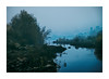 Almourol, Portugal (Sr. Cordeiro) Tags: almourol portugal rio river anoitecer nightfall dusk azul blue névoa nevoeiro fog mist fuji fujifilm xpro2 fujinon xf 1855mm f284